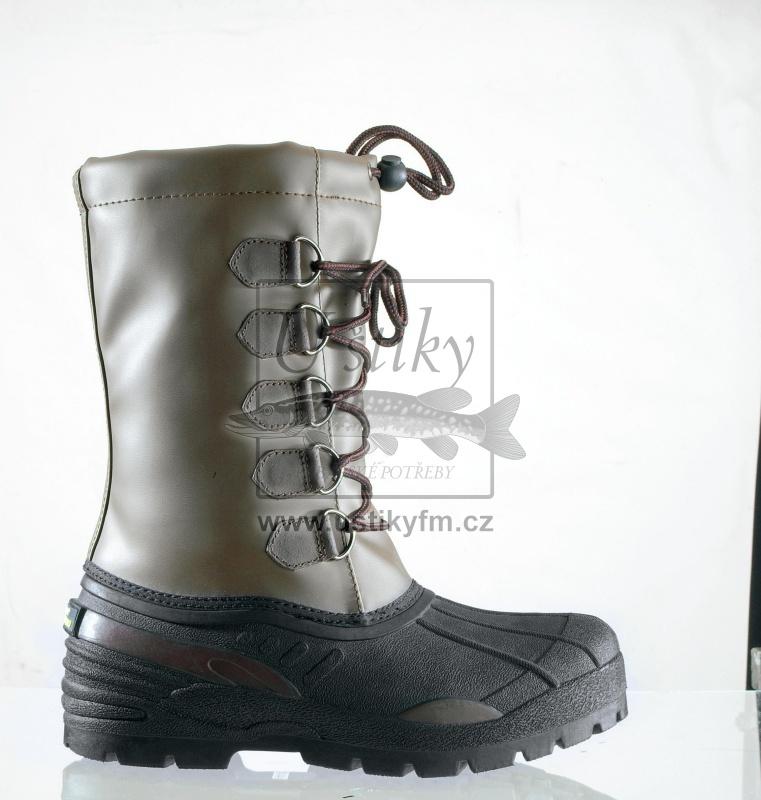 e9356eb3bf1 Vysoké šněrovací boty Cormoran ASTRO-THERMO - Rybářské potřeby