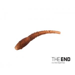 Vlasové rovnátko WORMER THE END / 6ks