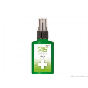 Fish Aid Antibacterial Spray - 50 ml