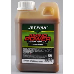 Jet Fish Amino Power 1l - Tekutá potrava akce -20% sleva