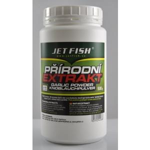 Jet Fish Přírodní extrakt - Garlic (česnek) - 250g