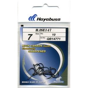 Rybářský háček Hayabusa Model 147 Hooks č.10