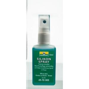 Silikonový Spray Cormoran