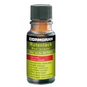 Lak na pruty Cormoran - rychle schnoucí - 20ml