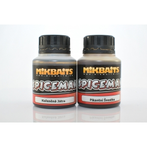 Mikbaits Spiceman Dip 125ml