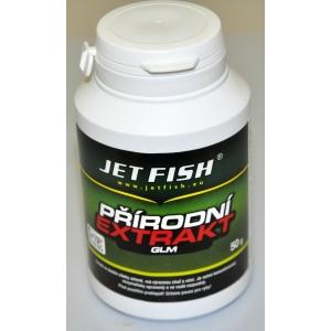 Přírodní extrakt - GLM - 50g - Jet Fish