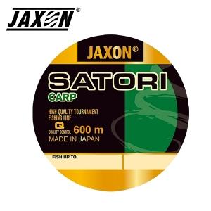 Vlasec Jaxon Satori Carp 0,30mm 18kg 600m