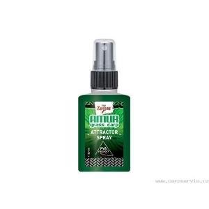 Amur Attractor Spray - 50 ml - Carp Zoom