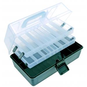 Kufřík 304 - menší - Carp System