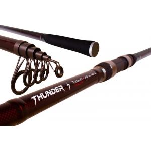 Delphin THUNDER telerod 3,90m 140g