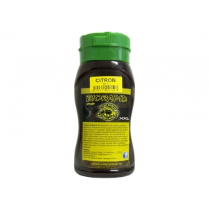 Carpservis Biorapid Atrakt xxl - 300 ml - Cherry-super crab