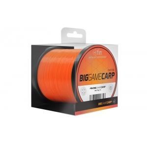 Vlasec FIN Big game CARP /fluo orange 600m
