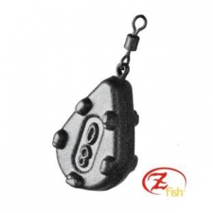 Zfish Zátěž Gripper Lead - 120g