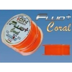 AWA-S Ion Power Fluo+ Coral 2x 300m 0,234mm 7,1kg