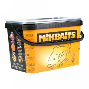 Mikbaits Spiceman trvanlivé boilie 20mm  2,5kg