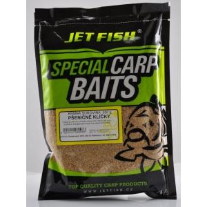 Pšeničné klíčky Jet fish - 500g