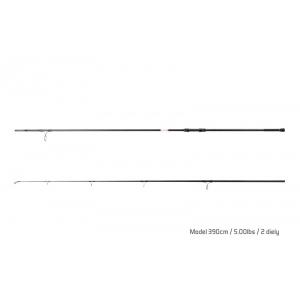 Delphin BOMBER 3díly 3,9m 5lbs