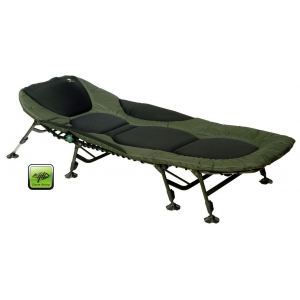 Giants fishing Lehátko FLX Plus 8Leg Bedchair