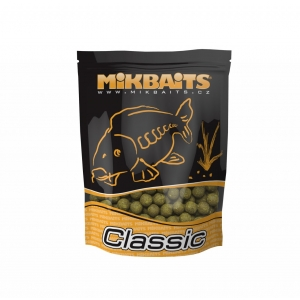 Mikbaits X-Class boilie 4kg 20mm