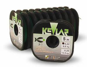 Broline 100% Kevlar 5 m 0,25 mm 12,6 kg