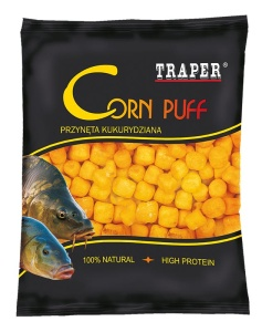 Traper Corn Puff 20g - 8mm
