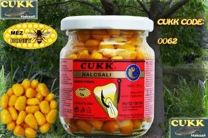 CUKK Barvená kukuřice bez nálevu 220 ml - Jahoda