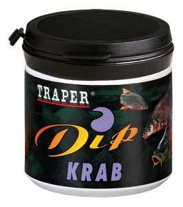 Dip Traper 50ml - Vanilka
