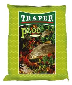 Krmítková směs Feeder Traper 1kg