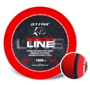 Jet Fish Senzor line - 1000 m