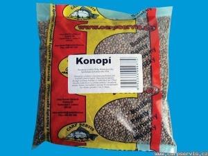 Konopí - 500 g