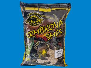 Krmítková směs - 1 kg Václavík - Jahoda/Citrus
