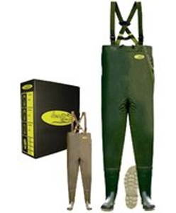 Rybářské brodicí kalhoty Lemigo 997 - vel. 46