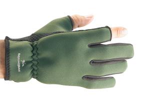 Neoprénové rukavice Cormoran L