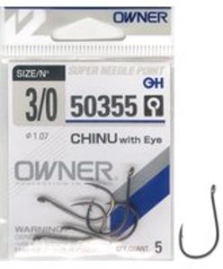 OWNER 50355 - vel. 2/0 - 6 ks