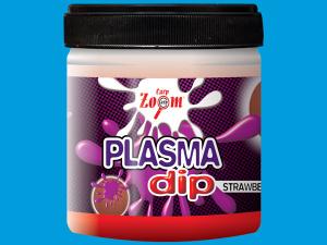 Plasma Dip Carp Zoom - 130 ml - GLM-liver (mušle-játra)