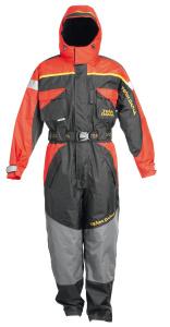 Plovoucí oblek Team Daiwa Dvoudílný oblek L