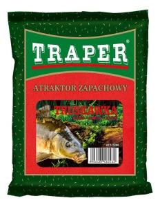 Posilovač Traper 250g - Halibut