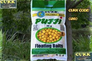 Cukk Puffi 30g střední - Tuti fruti