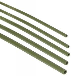 Silikon bužírky Extra Carp: 2,00mm - 1,5m - 2055