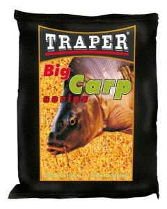 Traper Big Carp 1kg - Jahoda