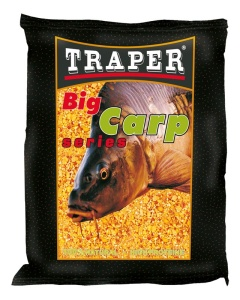 Traper Big Carp 2,5kg - Fish Mix (ryba)