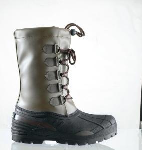 Vysoké šněrovací boty Cormoran ASTRO-THERMO