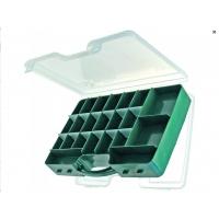 Carp System Krabička kufřík oboustranný