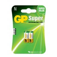 Alkalická speciální baterie GP 910A, 2 ks v blistru
