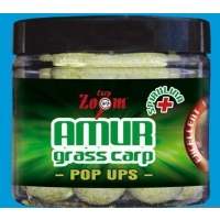 Amur - Grass Carp Pop Up Boilies - 80 g