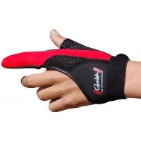Gamaktsu ochrana při nahazování - nahazovací rukavice