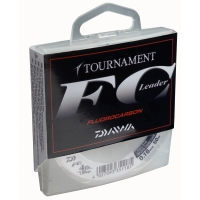 Daiwa Tournament Fluorocarbon 50m
