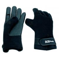ICE fish - Neoprenové rukavice EX
