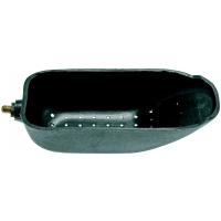 Hazecí tyč C.S. - 70cm + 2 lopatky