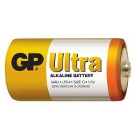 Alkalická baterie GP Ultra LR14 1ks